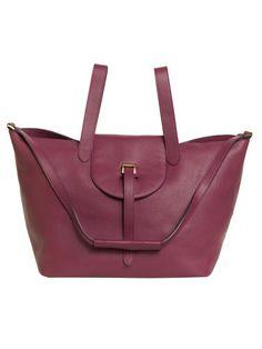 Thela Bag Burgundy (melimelo.co.uk)
