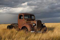 Más tamaños | Rusty old 1939 Ford truck | Flickr: ¡Intercambio de fotos!
