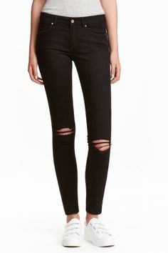 Super Skinny Ankle Jeans | H&M