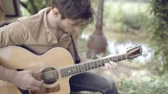 I'll Move Mountains by Roo Panes - Burberry Acoustic
