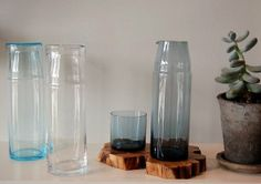 10 Thirst-Quenching Bedside Water Carafes