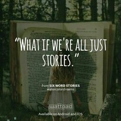 """I'm reading """"Six Word Stories"""" on – Beth Diiorio – Great Writing Association 6 Word Quotes, Poem Quotes, Lyric Quotes, Qoutes, Poems, Life Quotes, The Words, Short Words, 6 Word Stories"""