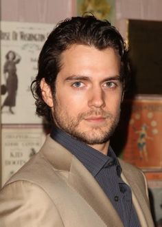 Henry Cavill Premiere y After-Party Whatever Work (22/04/2009)