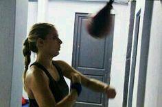 #boxer #Xmilitary. Training hard.
