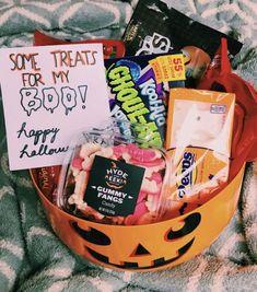 42 Best Halloween Gift Baskets images