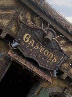 ** Gaston's