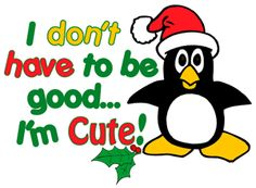 I'm Cute! : Irony Design Fun Shop - Humorous & Funny T-Shirts,