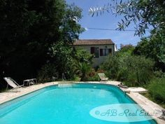 AB Real Estate France: #Narbonne *** Reduced Price *** Detached Stone Hou...