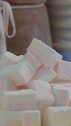 Fazer marshmallow em casa é mais fácil, prático e gostoso do que você imagina!