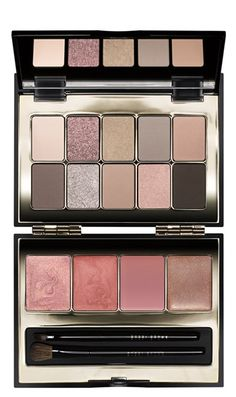 "Bobbi Brown Beauty Must-Haves ""Twilight Pink"". Lip and eye kit. Bobbi Brown Beauty Must-Haves ""Twilight Pink"". Lip and eye kit. Bobbi Brown Palette, Bobbi Brown Lip, Beauty Make-up, Beauty Hacks, Hair Beauty, Fashion Beauty, Beauty Tutorials, Makeup Tutorials, Beauty Tips"