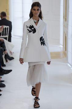 Défilé Dior Haute Couture automne-hiver 2016-2017 12