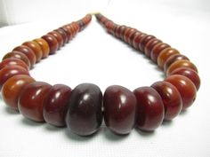 Dogon Red Amber