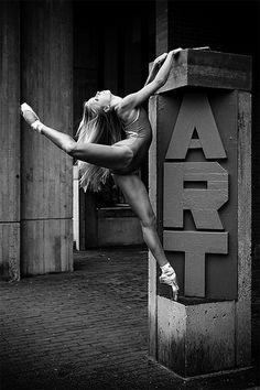 i believe in art