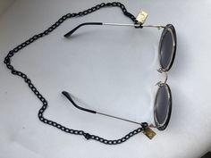 Jewelry, Fashion, Lenses, Chains, Moda, Jewlery, Jewerly, Fashion Styles, Schmuck