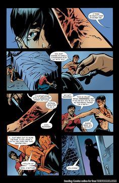 Nightwing v2 094 (2004)  Pg16