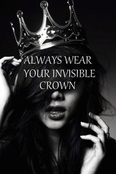 I chose this quote because everyone should embrace their own personality and style and I hope to portray that to others.