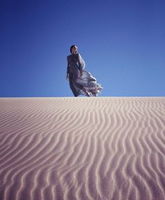 models shot in the desert - Google Search