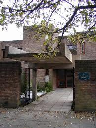 Churchill College - Cambridge University