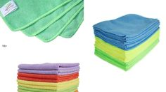 Top 5 Best Microfiber Cloths Reviews 2016   Best Microfiber Towels