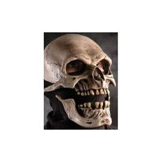 Death Skull Mask: Clothing http://www.worldofadultcostumes.com/Halloween-Masks-and-Zombie-Masks-and-Scary-Masks-for-Halloween.html #best_halloween_masks #scary_masks_zombie #mutatedmask #halloween2013 #deadly_silence_mask #skull_mask