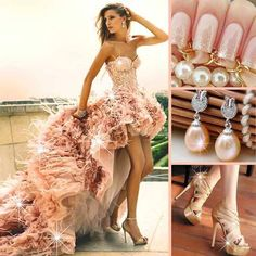Dramatic in Pink!!! -TRA...Shop the Look ClickHere> http://www.therightaccessories.com/ TUMBLR / INSTAGRAM / TWITTER / PINTREST/ FACEBOOK