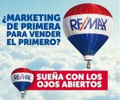 Bienvenido a REMAX España, la red inmobiliaria número 1 del mundo