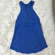 LULU LEMON RACER BACK !!! Pre owned but in new condition !! lululemon athletica Tops