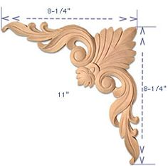 Wood Carving Ideas For a Rustic Home Decor - Cornelius Adeniyi Wood Carving Designs, Wood Carving Patterns, Wood Carving Art, Wood Art, Wood Carvings, Leaf Design, Wood Design, Best Wood For Carving, Jugendstil Design