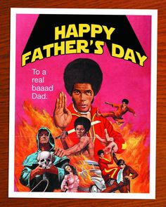 Father's Day will soon be upon us! Plan ahead for SUnday, June 16th by ordering a Father's Day card from us! Visit AlternateHistories.com for all your card needs!