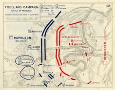 napoleonic battle maps - Google Search