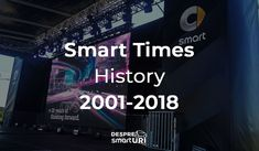 Read the article: Smart Times Smart Fortwo, 20th Birthday, All Over The World, 20 Years, Passion, Times, History, Party, 20 Year Anniversary