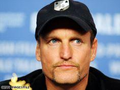 Woody Harrelson vil redde Arktis #SaveTheArctic