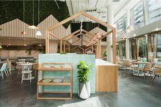 Kitty Burns (Australia), Café | Restaurant & Bar Design Awards