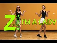 Zumba I'm a Lady - Meghan Trainor Zumba Routines, Lost Village, Dance Fitness, Meghan Trainor, Lady, Youtube, Youtubers, Youtube Movies