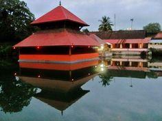 images of ananthapura lake temple in kasargod | Ananthapura Lake Temple, Kasargod - Kerala style