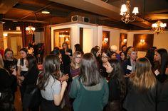 Inspiring conversations taking place at Rosehill Venue! #RosehillVenue #Inspiring #Corporate