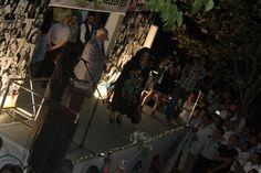 Eskişehir ofisimizin balkonundan Selvi Boylum Al Yazmalım filmi ile Türkan Sultan'ı izledik :) Hala genç hala güzel :)  #odunpazarisinemagunleri #turkansoray #selviboylumalyazmalim