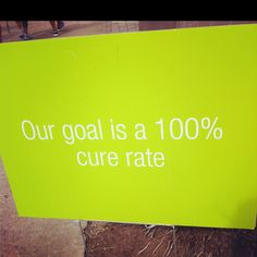 Cure Search 2012: hope for future pediatric cancer research