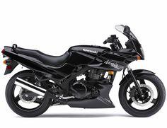 Kawasaki-Ninja500