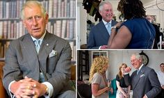 Prince Charles is 'thrilled' that a second baby is on the way