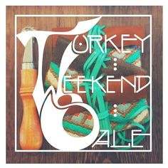 Just a few hours until the Turkey Weekend Sale starts.  At midnight everything in the shop will be marked 35% off.  Follow the link iny profile to find unique handcrafted gifts for everyone on your list!  . . . . .  #blackfriday #Etsy #etsygifts #etsyonsale #etsysale #cybermonday #shopsmall #buyhandmade #shopetsy #smallbiz #smallbusiness #supportsmallbusiness #madeinphilly #phillymaker #handcraftedfashion #holidaygifts #uniquegifts #madeinamerica