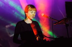 Listening to Beyoncé With Holly Herndon -- Vulture