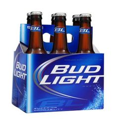 I'm learning all about Bud Light  at @Influenster!