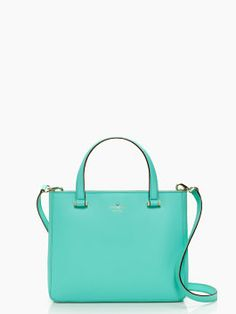 Kate Spade 2 PARK AVENUE SWEETHEART bag