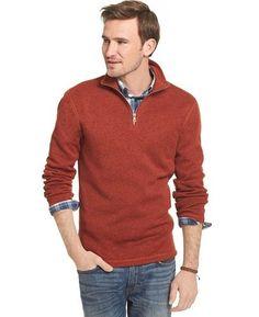 Arrow Solid 1/4-Zip Fleece Sweater #Kohls #MensFashion