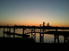 The Dock - Sprite Island, Norwalk CT #NorwalkIslands #LongIslandSound Norwalk Connecticut, Long Island Sound, Brand New Day, Summer Sky, Islands, Clouds, Sunset, City, Nature