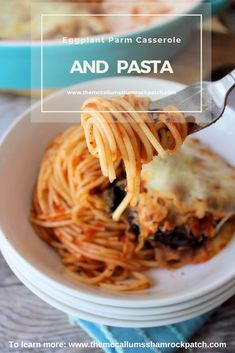 Eggplant Casserole is delicious and easy to make. It's similar to Eggplant Parmesan. It is made with fried eggplant, homemade sauce, provolone cheese, and a topping of finely shredded mozzarella.  via @themccallumssha My Favorite Food, Favorite Recipes, Cooking Sheet, Food Chopper, Eggplant Parmesan, Provolone Cheese, Homemade Sauce, Casserole Dishes, Mozzarella