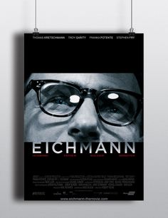 Eichmann is a biographical film detailing the interrogation of Adolf Eichmann. Directed by Robert Young, the film stars Thomas Kretschmann as Eichmann and Troy Garity as Eichmann's Israeli interrogator, Avner Less. he film is based on manuscripts of the interrogations of Adolf Eichmann (Thomas Kretschmann) before he was tried and hanged in a prison in Israel.  Director: Joss Whedon  www.thomaskretschmann.com
