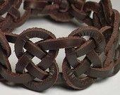NiceKnots Celtic Knotwork & Leather Jewelry