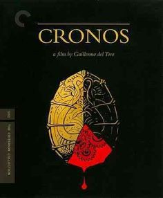Criterion Collection Cronos
